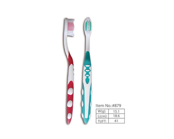 Toothbrush-adult